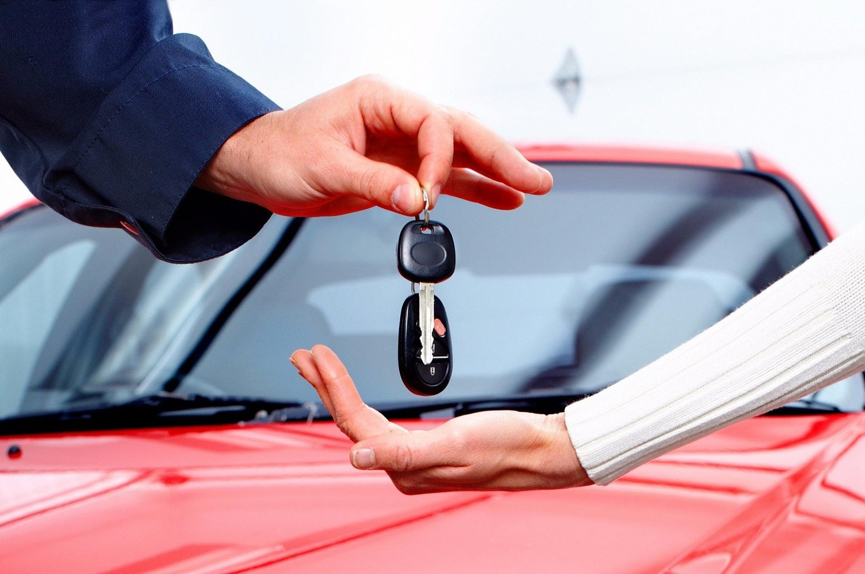 Способы продажи кредитного автомобиля