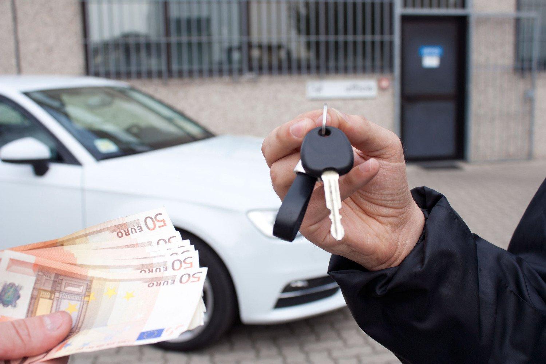 Как составить договор купли-продажи автомобиля?