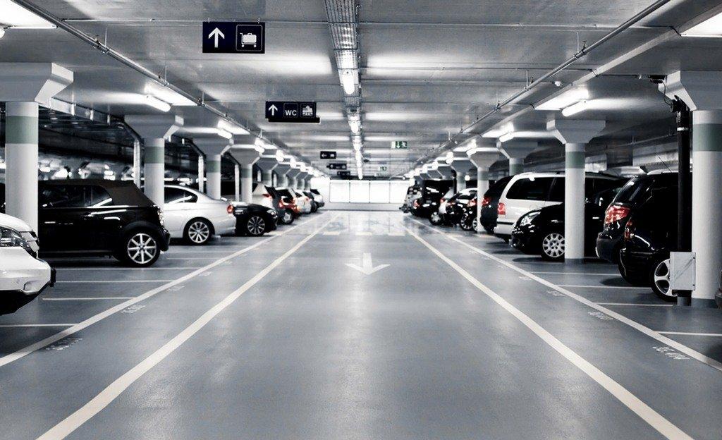 Договор на предоставление стоянки для автомобиля