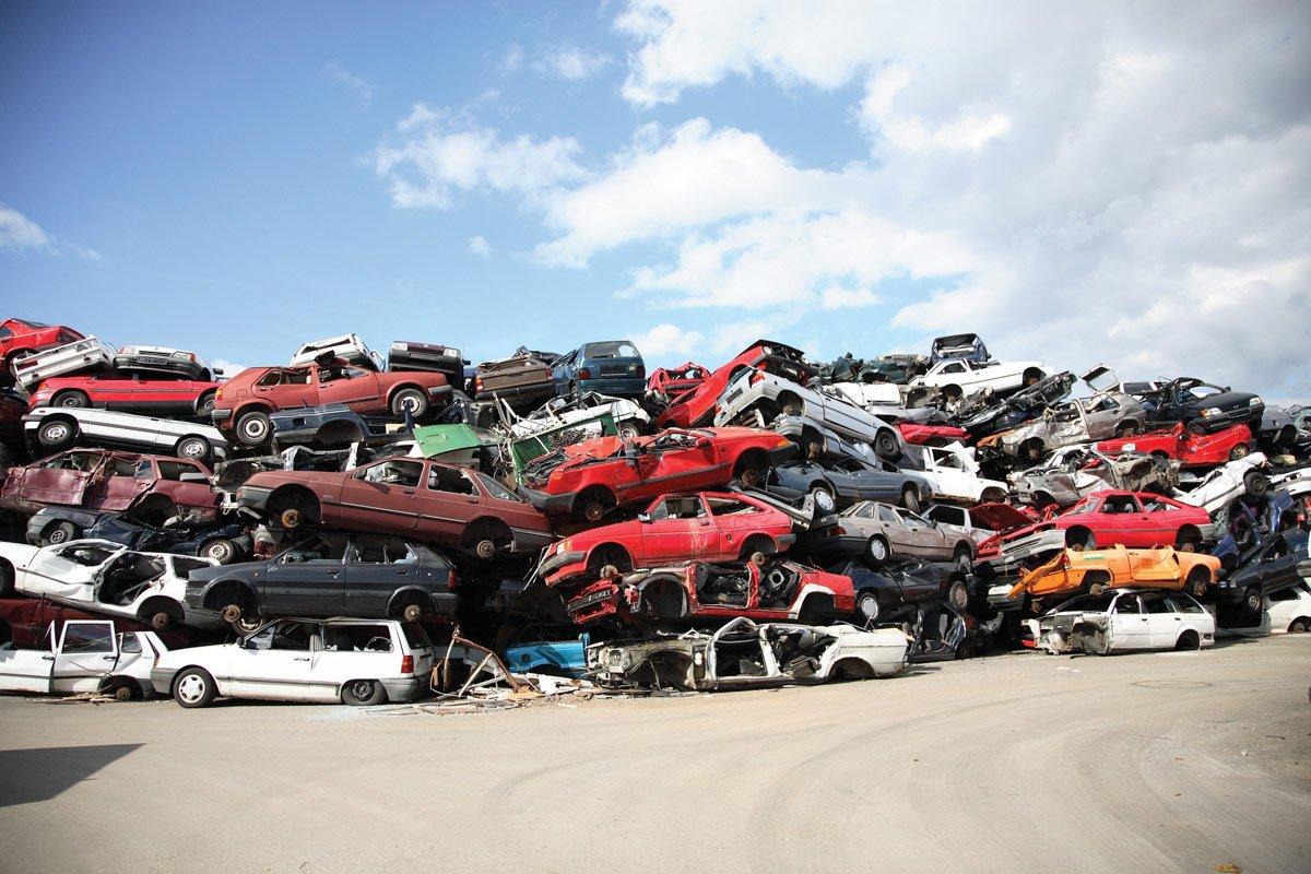 Программа утилизации автомобилей: условия, сроки проведения