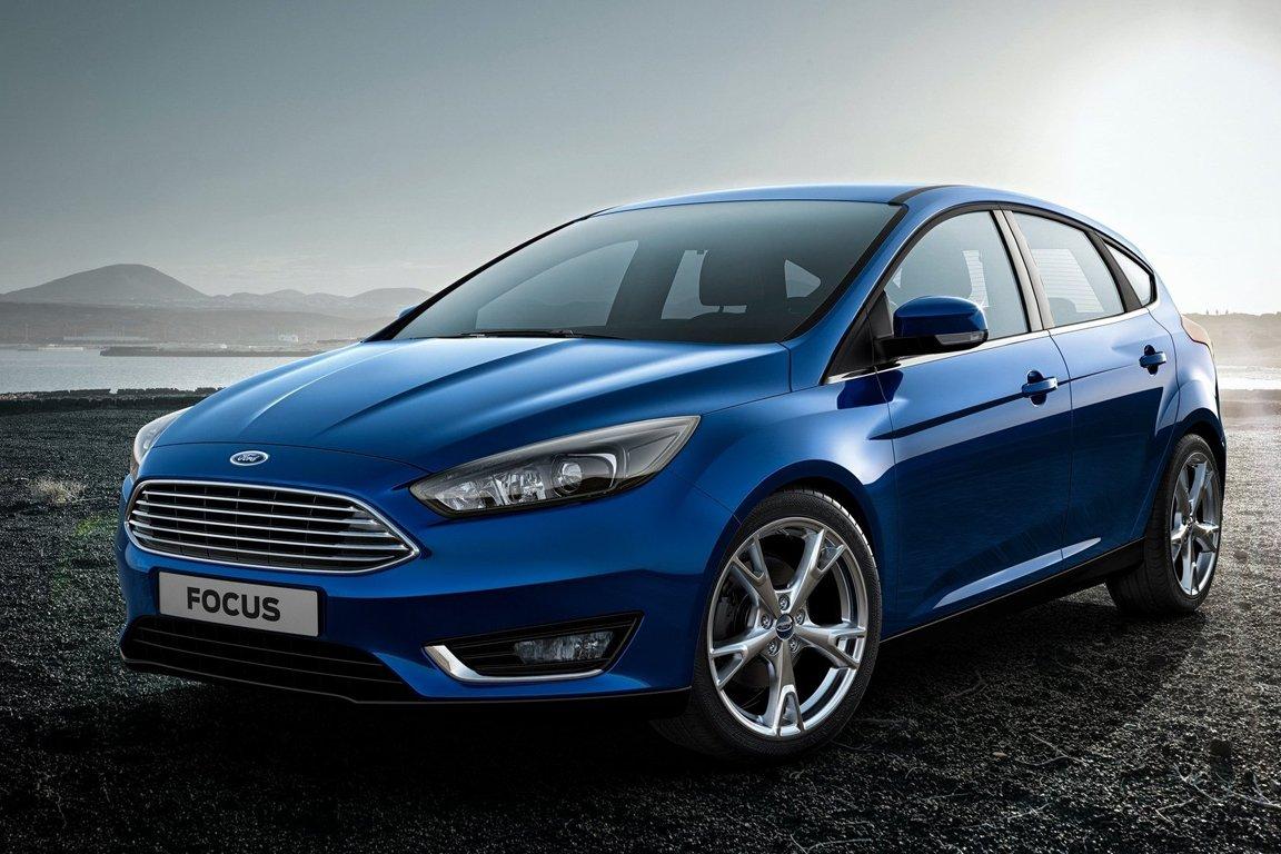 Где взять автокредит на покупку Форд?