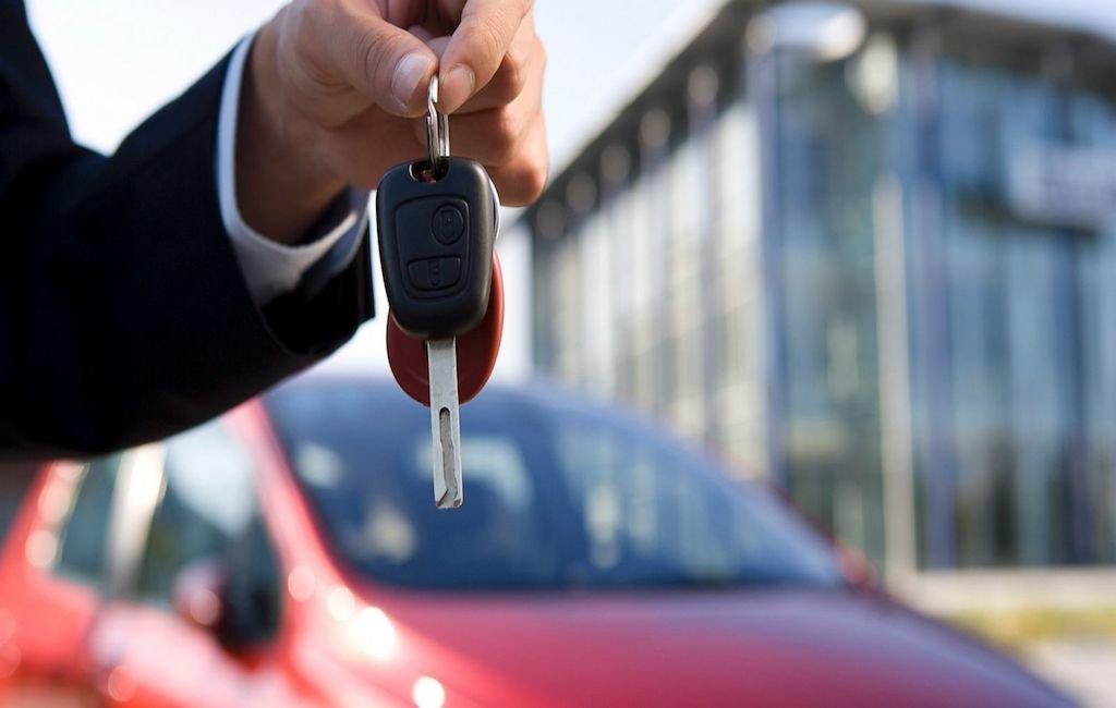 Как поставить на учет новый автомобиль?
