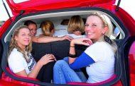 Какой штраф за перегруз легкового автомобиля?
