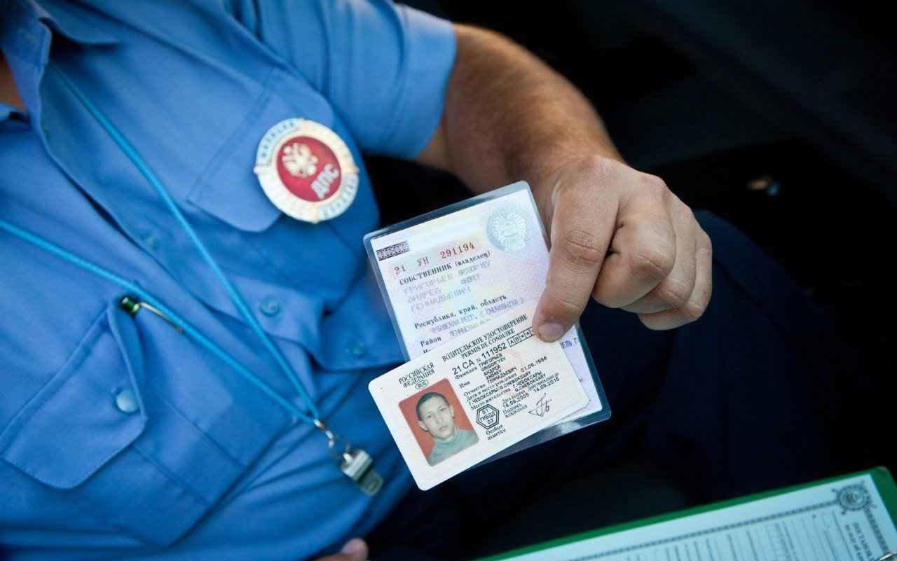 Запрет на использование иностранных водительских прав в такси