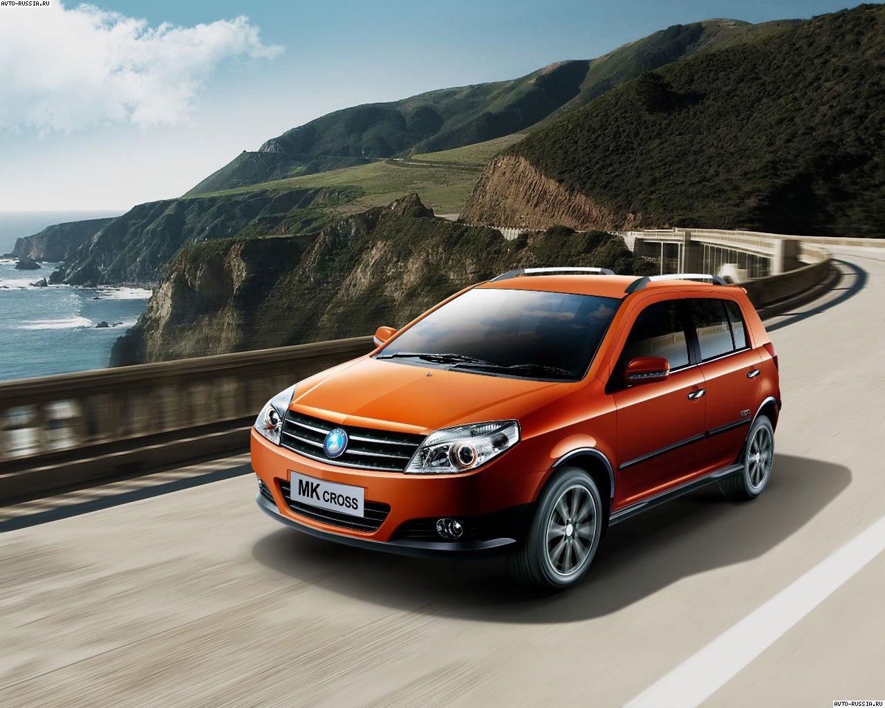 Автокредит на покупку автомобиля Джили: условия, процентные ставки