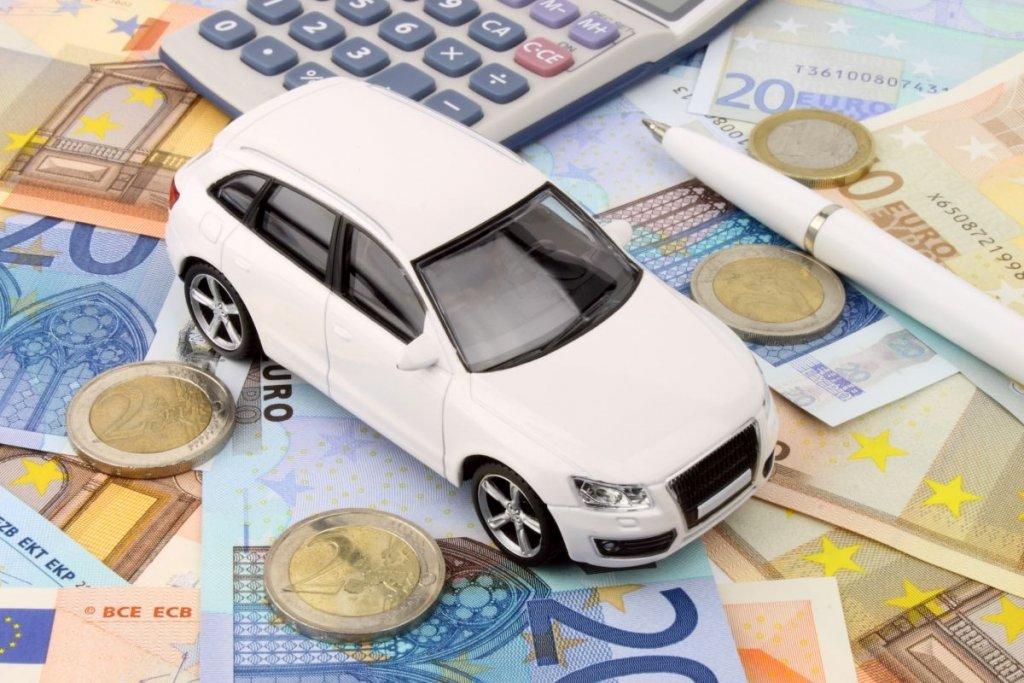 Кредит под залог авто в банке возрождение купить форд в москве в автосалоне
