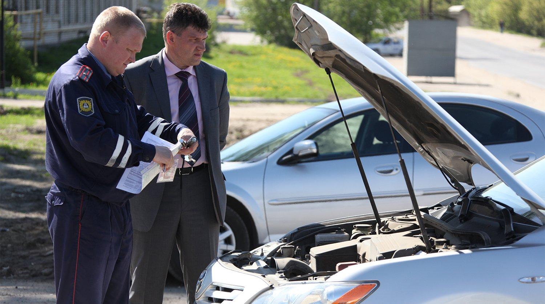 Залог автомобиля оформление в гибдд автосалон новых авто москва