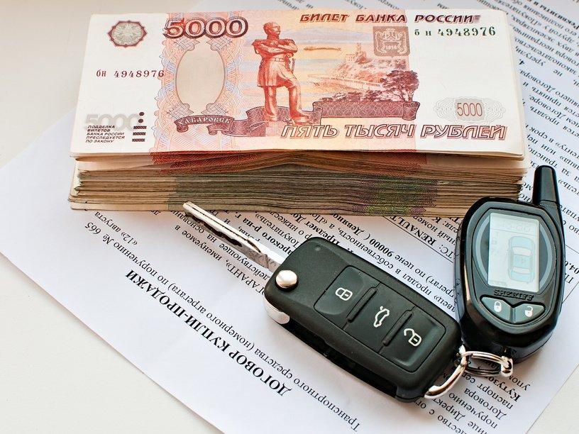 Как снять машину с учета без договора купли продажи