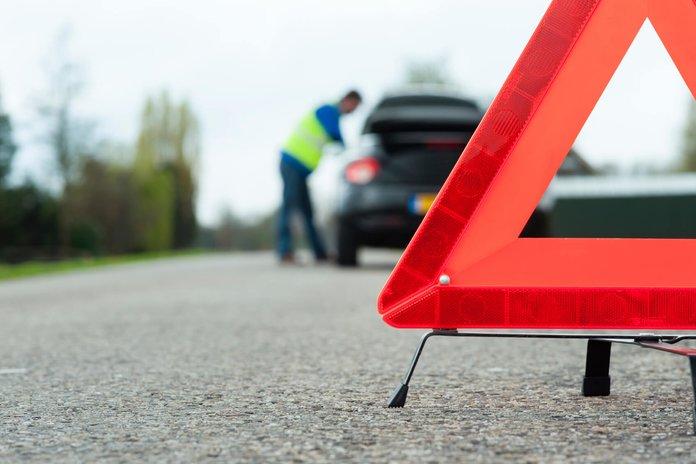 Обязанности аварийного комиссара при ДТП