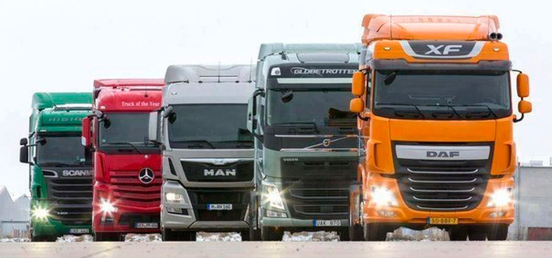 Автокредит на грузовой автомобиль для физических лиц: условия и процентная ставка