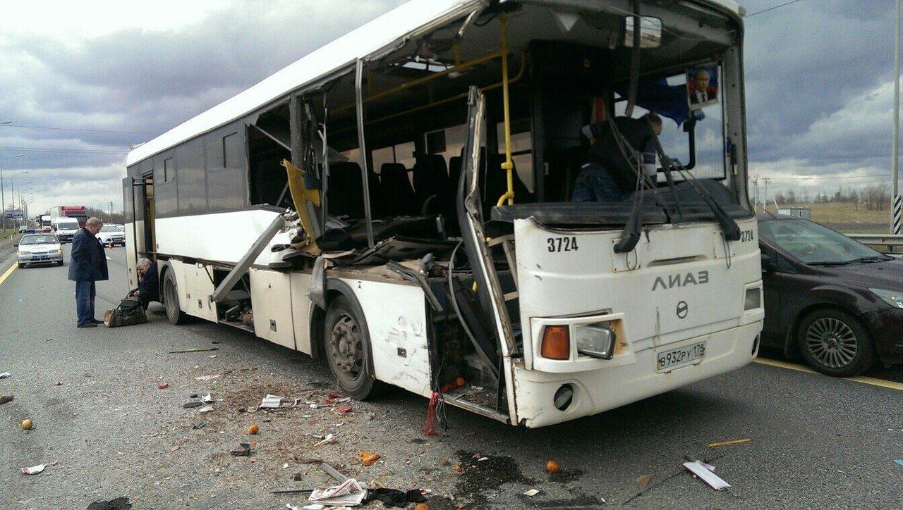 Попала в ДТП в маршрутке как взыскать ущерб с виновника