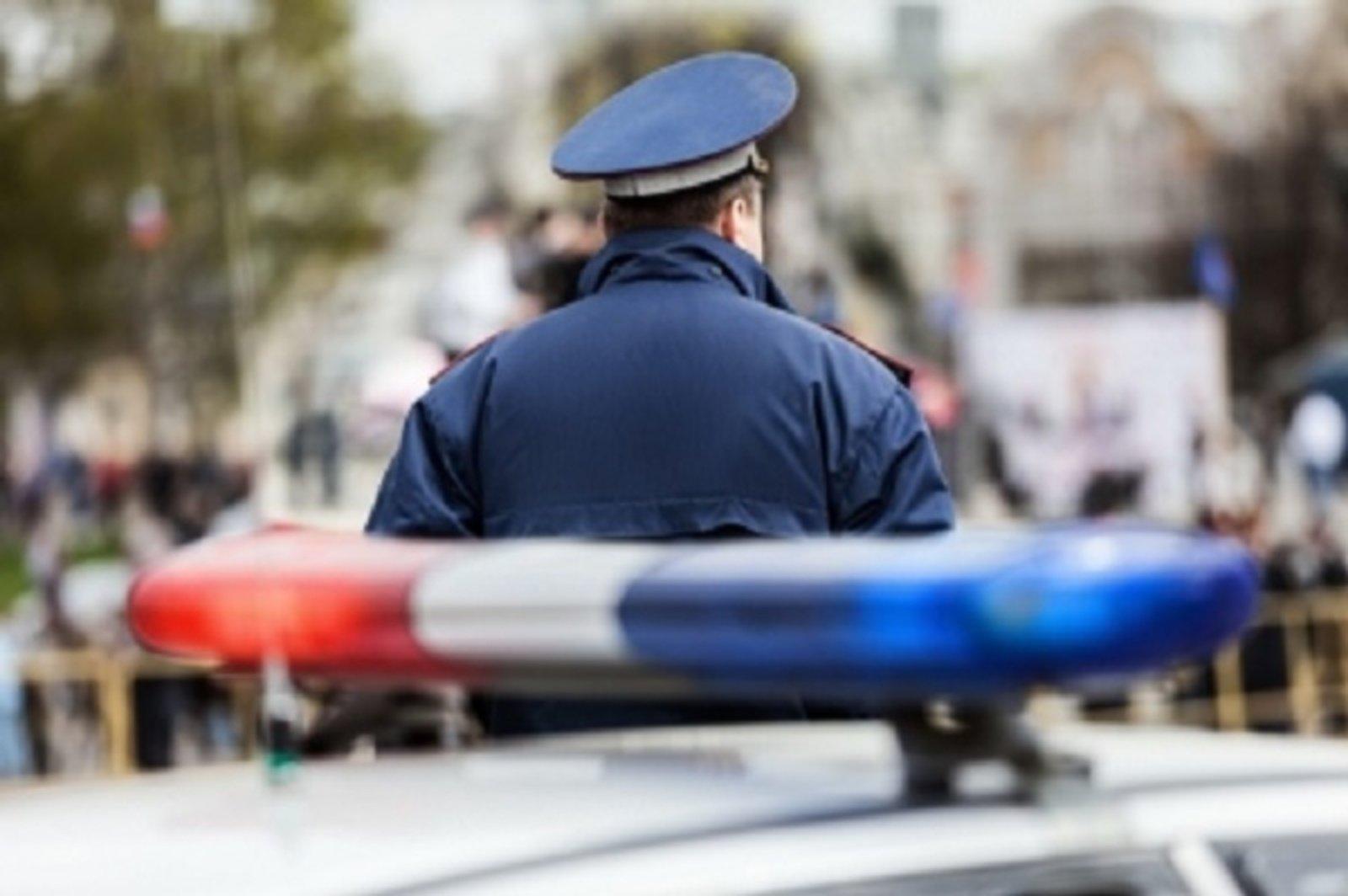Могут ли лишить водительских прав за ДТП