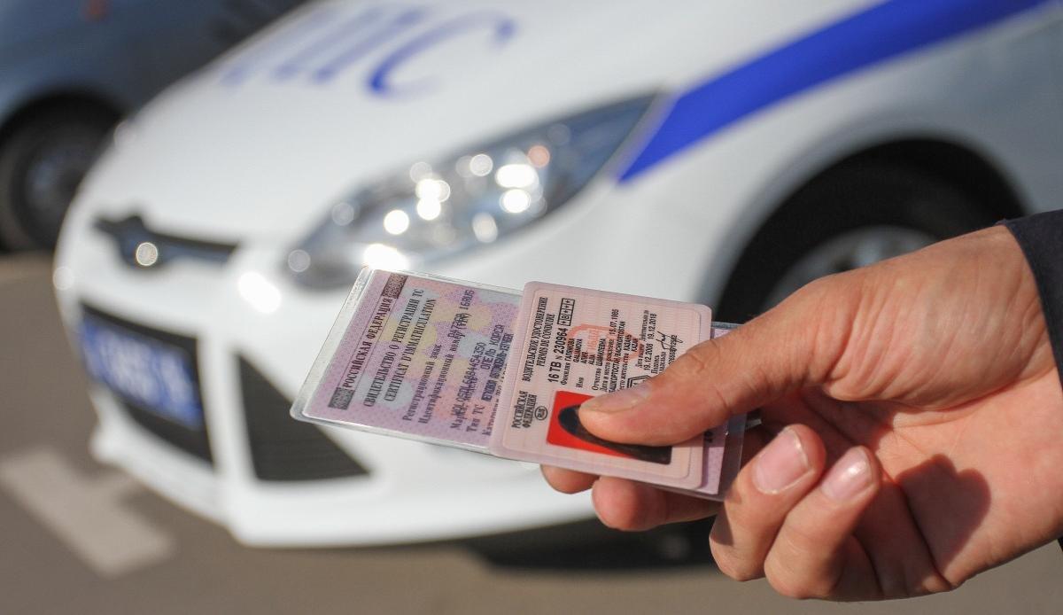 Можно ли проверить лишили ли водительских прав?