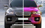 Замена цвета автомобиля по закону