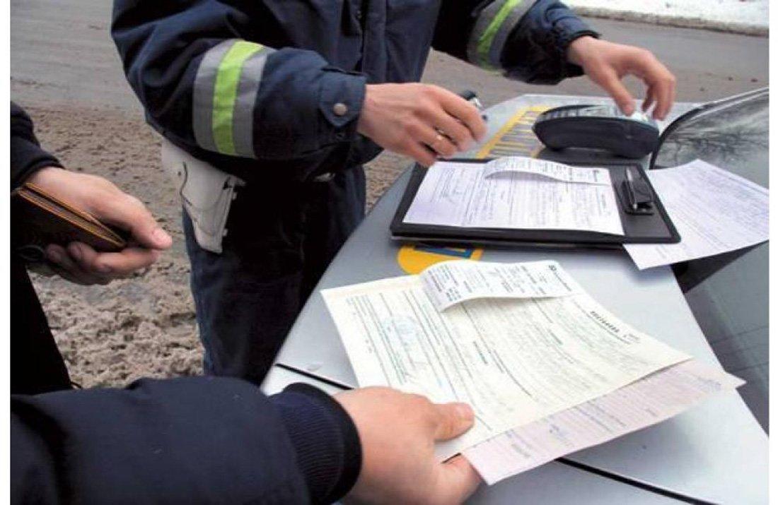 Через сколько лет сгорают штрафы ГИБДД